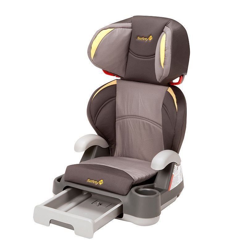 Safety 1st Store 'n Go Booster Car Seat,