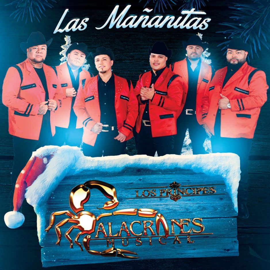 Las Ma Anitas Single By Alacranes Musical Affiliate Single Alacranes Musical Anitas Affiliate Musicals Songs Creative Photography