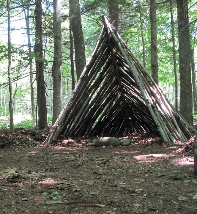 Camping Survival Skills: Pin By Weldon Gressett On Camping