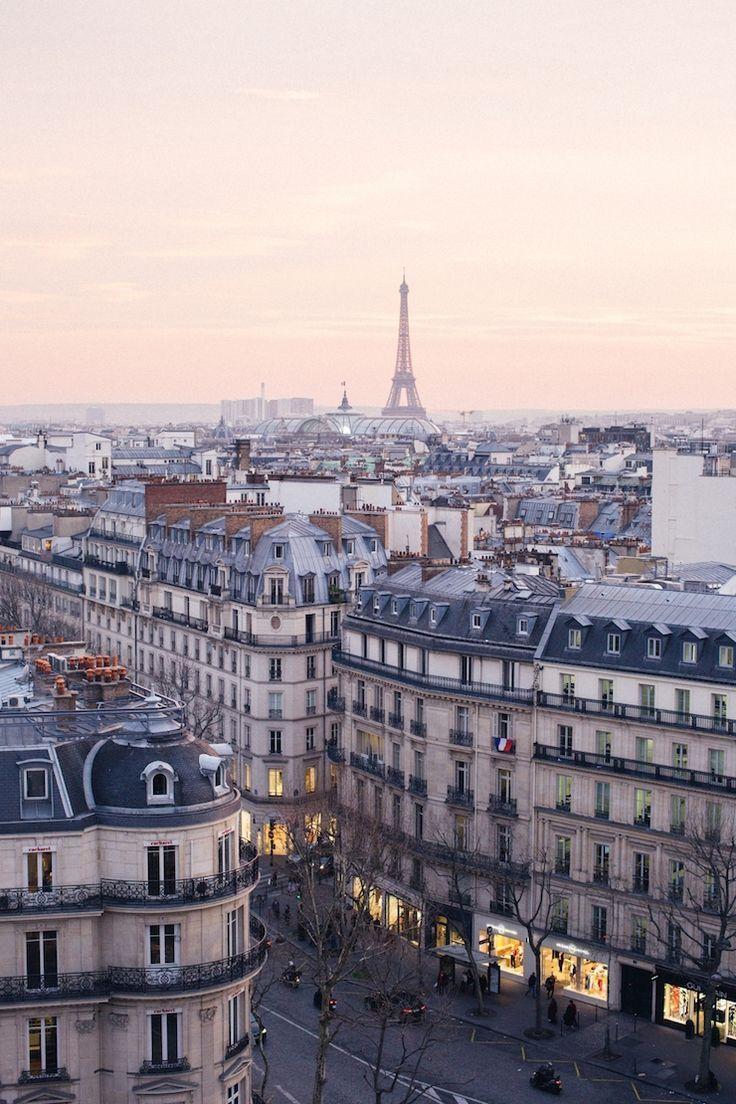 Weekend Edit Landscapewallpaper Paris Reisen Frankreich Paris Reiseziele