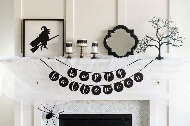 Elegant Ways to Decorate Your Home for Halloween Halloween - elegant halloween decorations