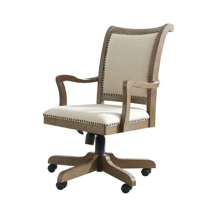 Siobhan Office Chair Reviews Joss Main Swivel Chair Desk Chair Office Chair