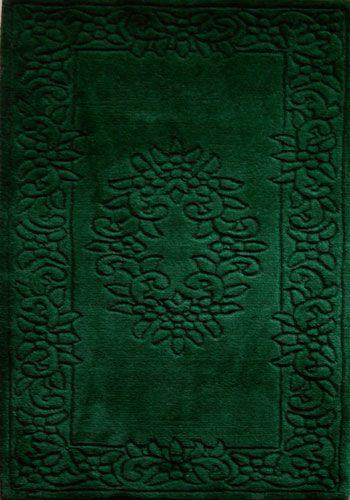 Dark Green Rug Rugs Ideas