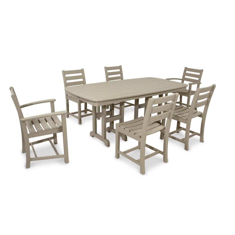 30+ Monterey 7 piece patio dining set Trending