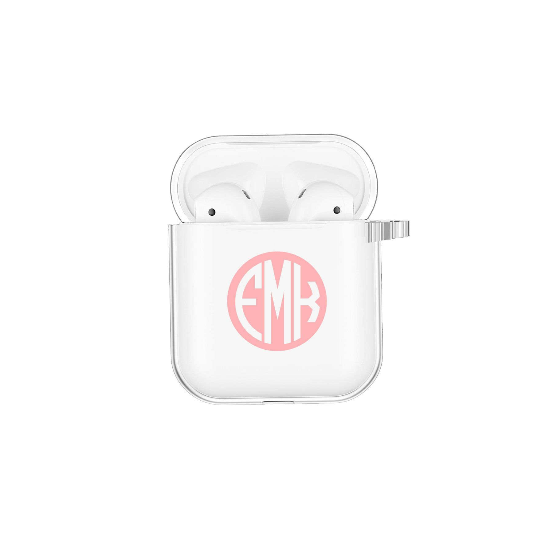 Customized Name Airpod Case Airpods Case Personalized Gift Etsy Airpod Case Custom Case Etsy Personalized Gifts
