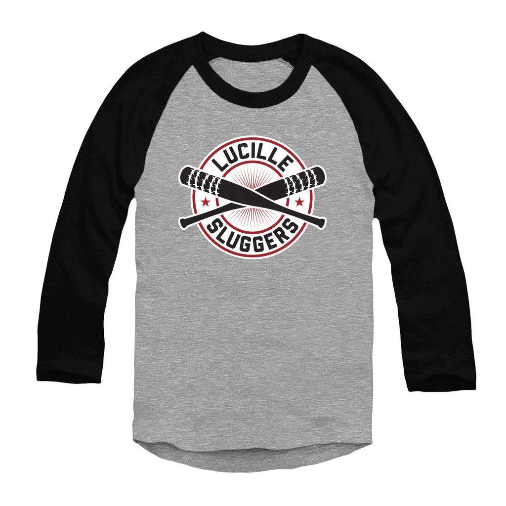 I Love Lucille (The Walking Dead 2016) | T-Shirt | SKREENED