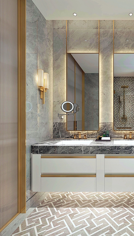 The Surprising Item John F Kennedy Always Traveled With Bathroom Interior Bathroom Design Bathroom Interior Design