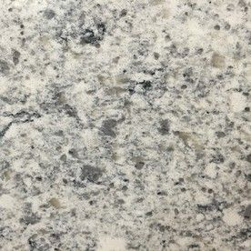 Allen Roth Smokey Crest Quartz Kitchen Countertop Sample At Lowes
