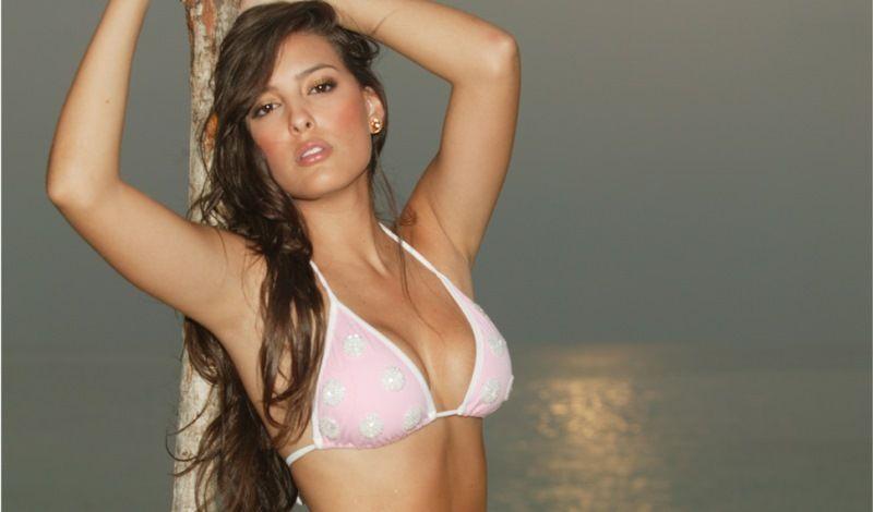 Amateur ny nude girl