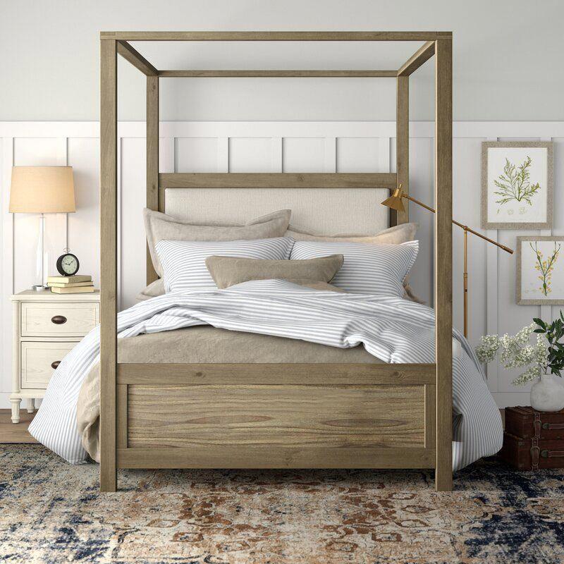 farmhousemasterbedroom in 2020 Traditional bedroom