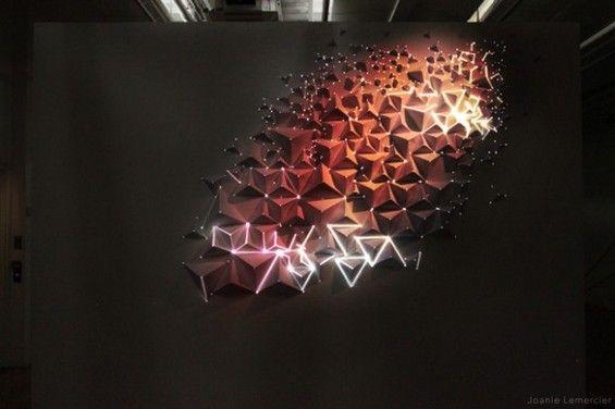 Joanie Lemercier sculpture4