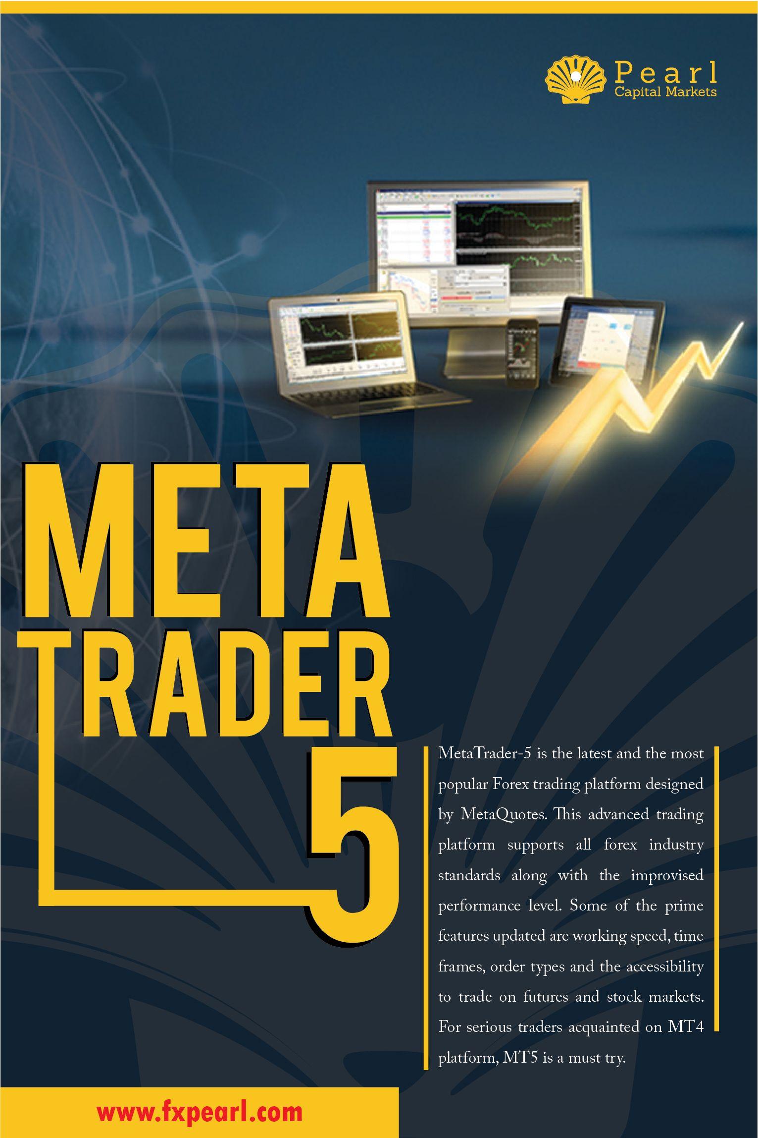 Metatrader 5 Forex Capital Market