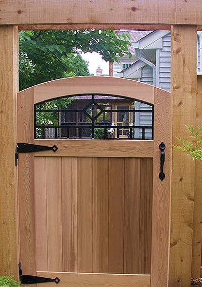 find this pin and more on backyard fencegarden gate ideas