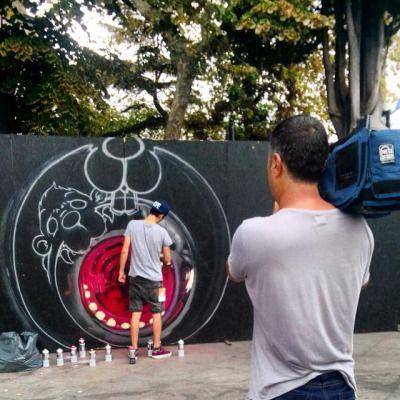 #meetingofallstars #graffiti #istanbul