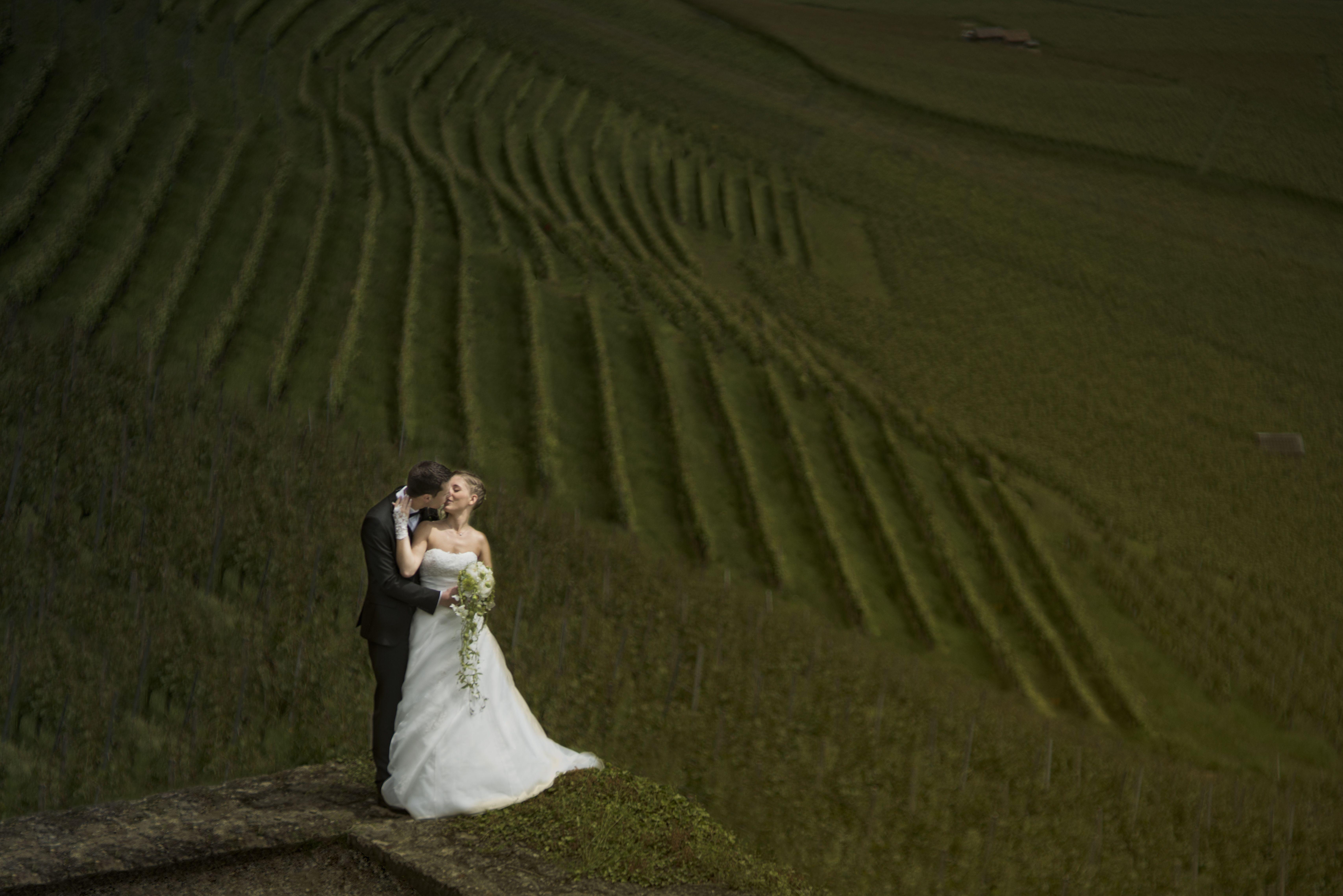 Vignes Suisse - Alexandre Kauder Photographe International de Mariage Prestige, Luxe & Destination