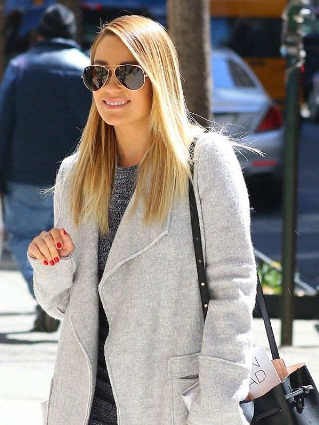 fb8badb66b Lauren Conrad Wore These Shoes With 3 Different Outfits in 48 Hours |  WhoWhatWear