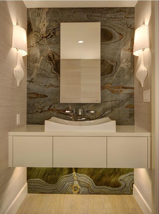 Www Houzz Com Bathroom Interior Powder Room Design