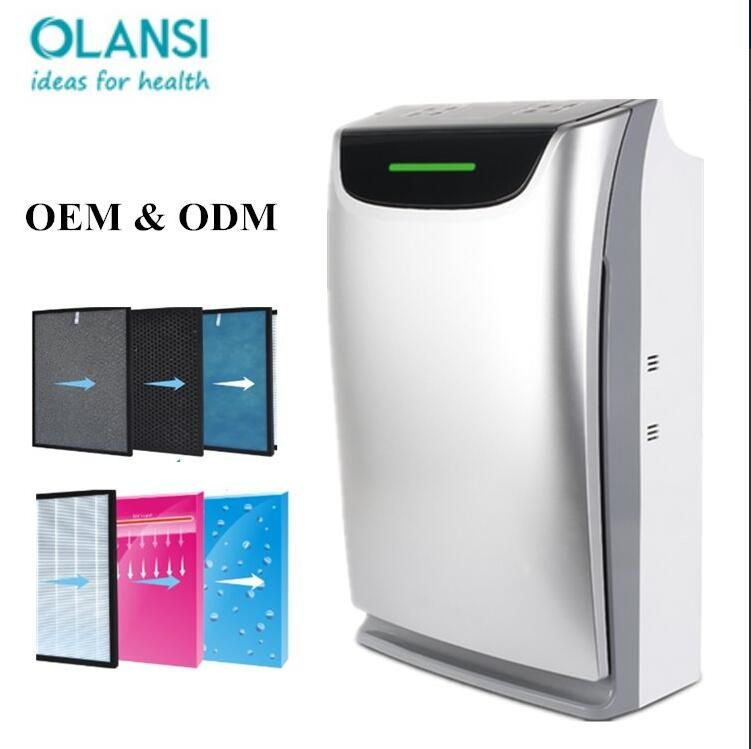 Choose A Best Whole House Air Purifiers And Cleaners Central Air