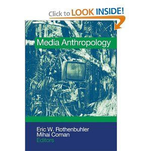 A really good book combining media as culture and the tools used to study it.