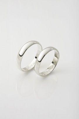 Snubní prsteny soudky