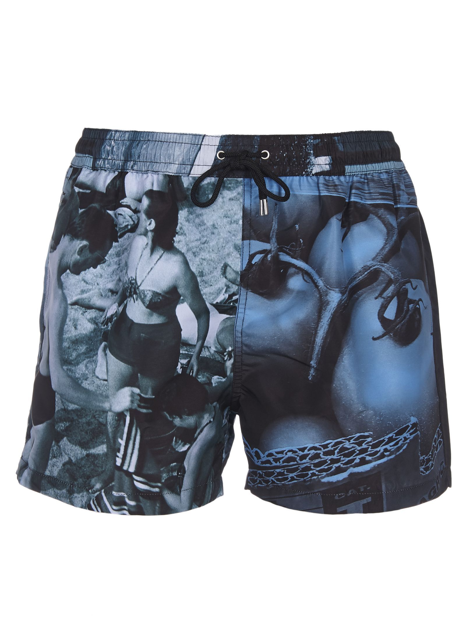 3b680ff232 PAUL SMITH PHOTO PRINT SWIM SHORTS. #paulsmith #cloth | Paul Smith ...