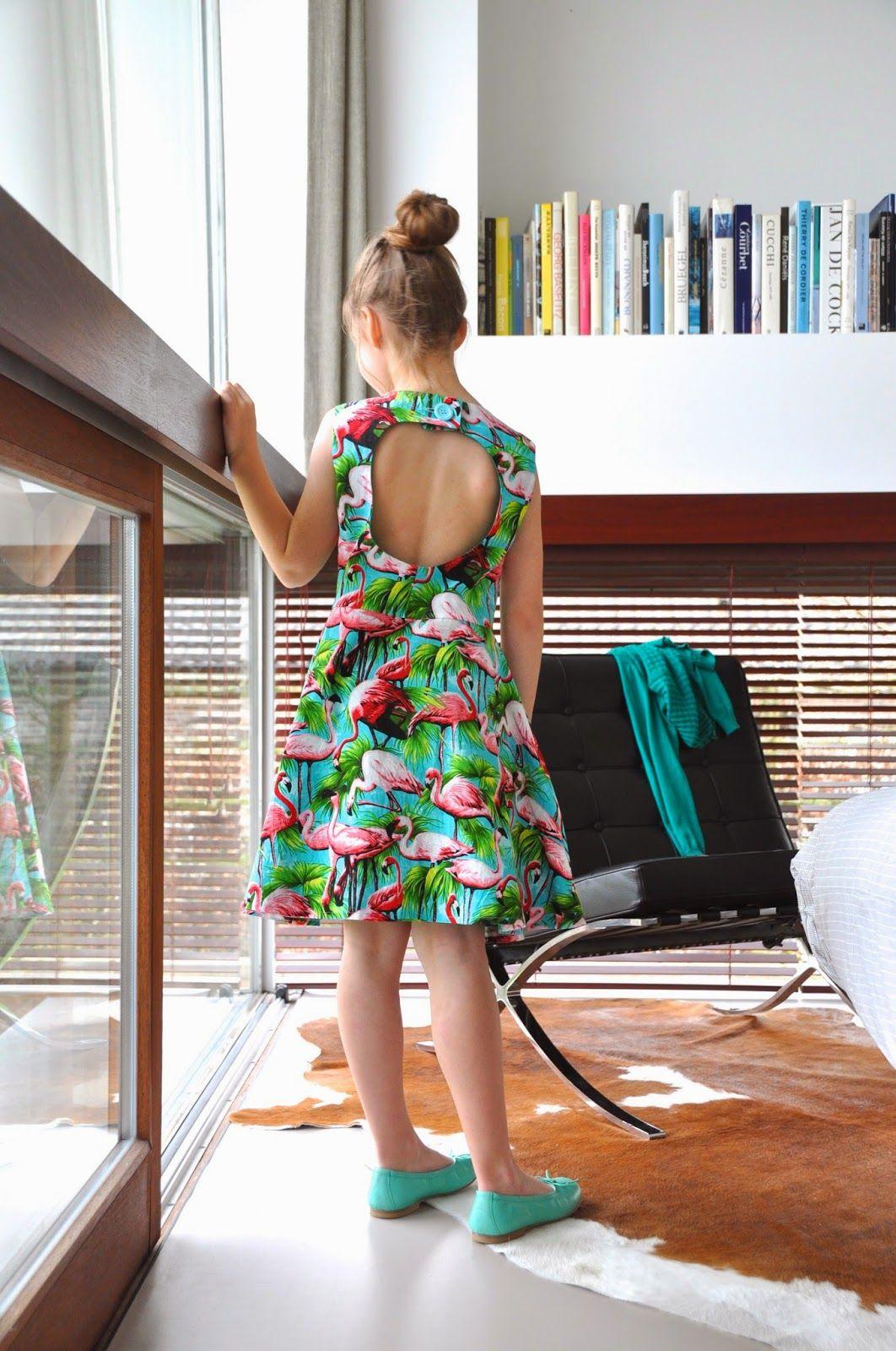 Emma en mona el placer de la costura pinterest - Monalisa moda infantil ...