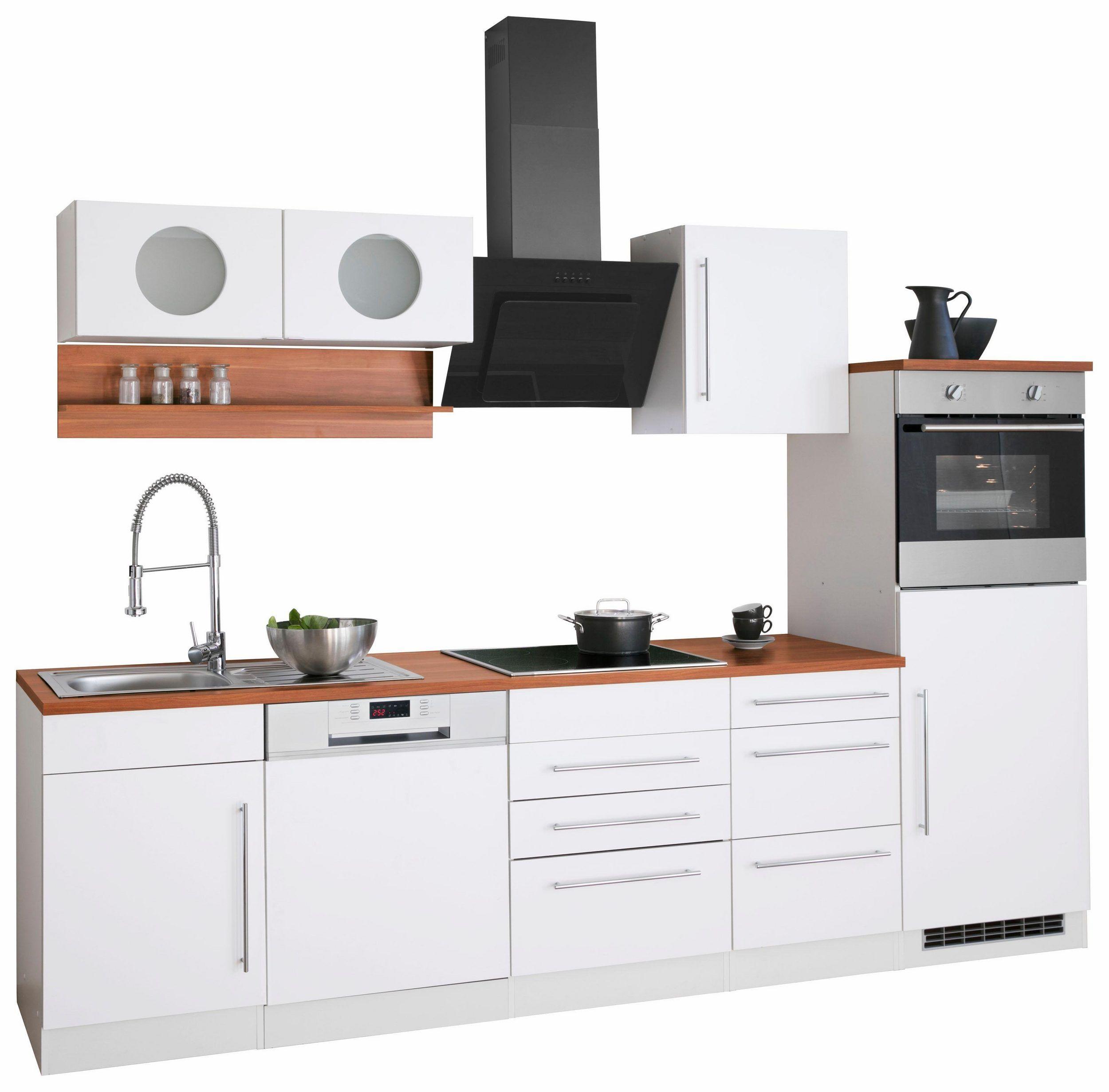 HELD MÖBEL Kitchen IShape, HELD Kitchen