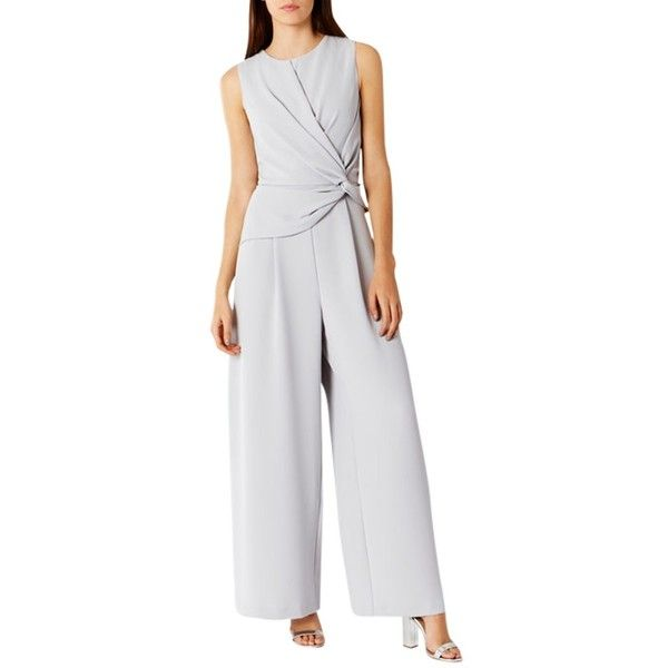 c208a47aa886 Coast Short Mimi Jumpsuit ( 140) ❤ liked on Polyvore featuring jumpsuits