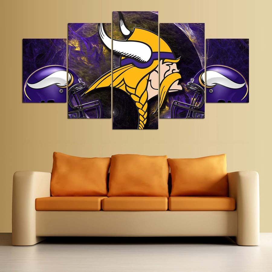 Excellent Football Canvas Wall Art Images - The Wall Art Decorations ...