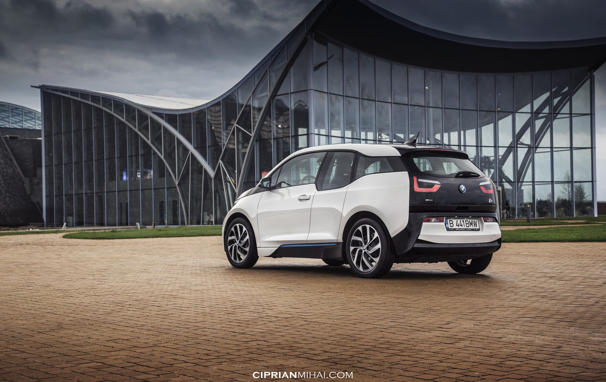 #BMW #i3 #eDrive #Burn #Electric #Fresh #Air #Green #City #Live #Life #Love #Follow #Your #heart #BMWLife