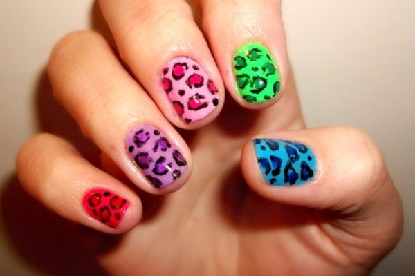 Nail Art Designs For Beginners Nail Art Designs For Beginners Step
