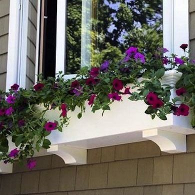 30 Things Every Homeowner Should Know How To Do Window Box