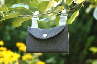 Probenähen Tine Teil 2 Min Ziari Embroidery Bags