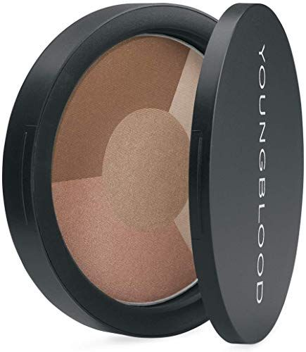 New Youngblood Mineral Cosmetics Natural Radiance Bronzer/Highlighter - Sundance - 9.5 g / 0.33 oz online - Toplikestylish