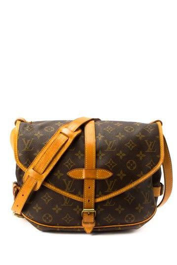 Vintage Louis Vuitton Saumur 30 Shoulder Bag on HauteLook  3d91034d2
