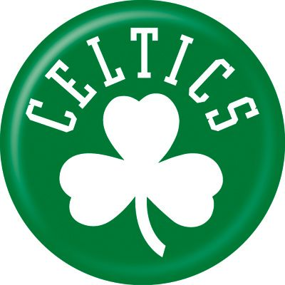 free shipping 11fb5 3fde3 boston celtics logo | Sports | Boston celtics logo, Celtics ...