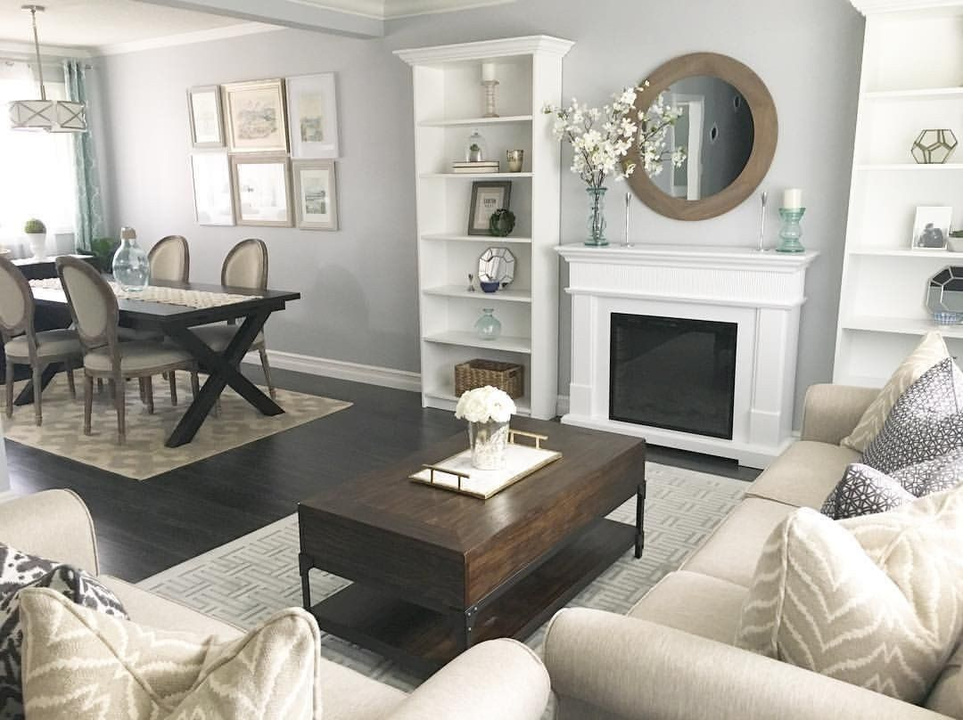 30 Dining Room Living Room Combinations In 2020 Living Room