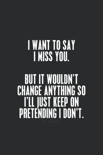 miss dating du citater