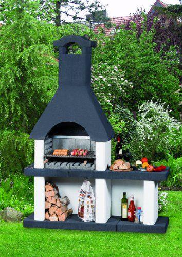 Grillkamin Gartengrill Gartengrillkamin Westerland online kaufen bei WOONIO