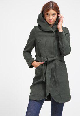Mantel lang zalando