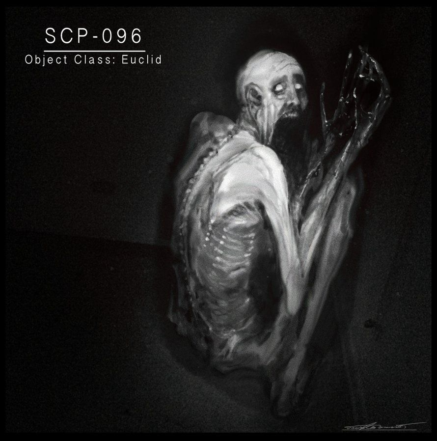 how to find comix scp-096