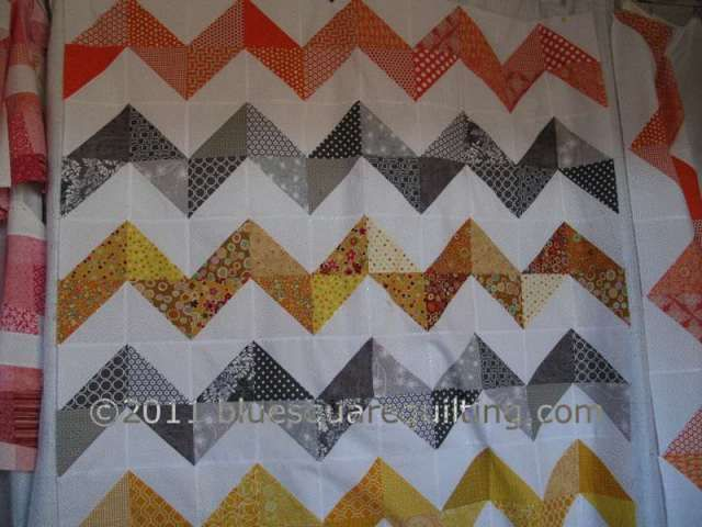 For Marc's quilt