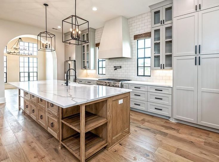 joanna gaines kitchen joanna gaines kitchen on kitchen layout ideas with island joanna gaines id=81597