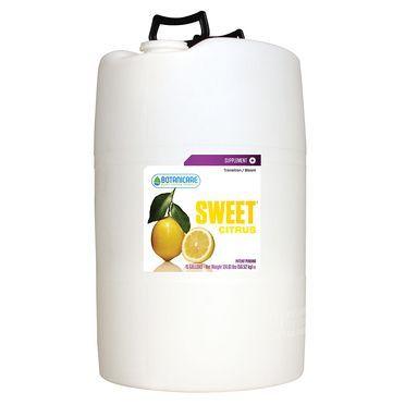 Botanicare Sweet Citrus, 15 gal (SO Only)