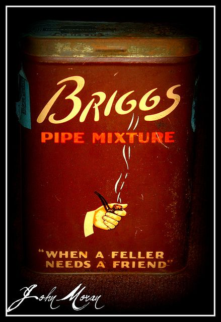 Briggs by viglenn89, via Flickr