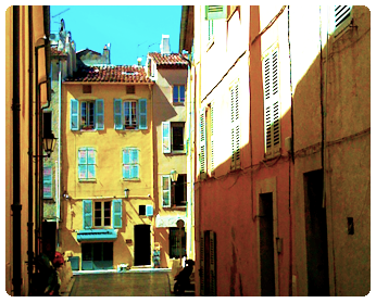 Saint-Tropez: Summer Stories