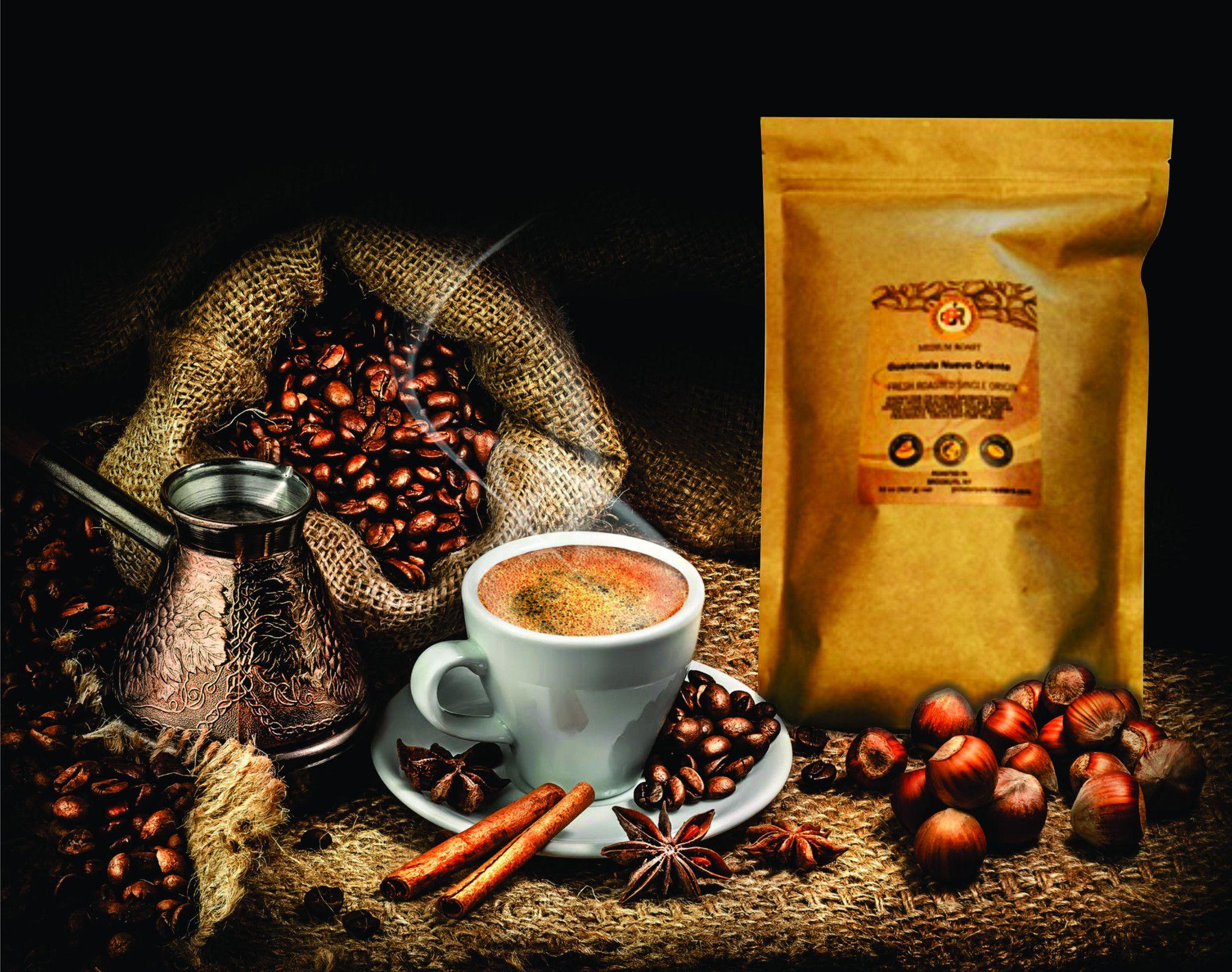 Guatemala nuevo oriente 100 fresh roasted coffee beans
