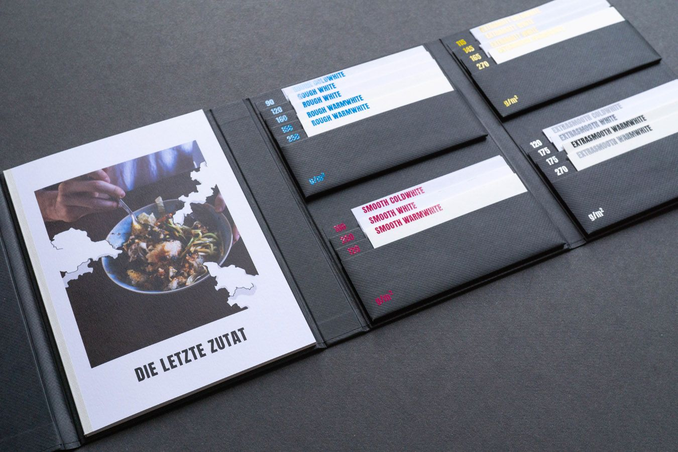 150GSM silk Full Colour Booklet Printing High Quality Printed Brochures