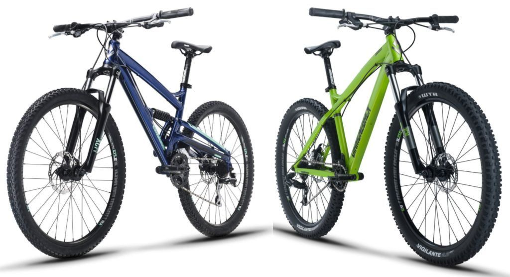 Top 17 Best Entry Level Mountain Bikes Under 500 1 000 Bike