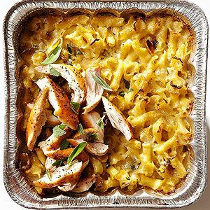 Smoked Macaroni and Cheese From Better Homes and Gardens, ideas and improvement projects for your home and garden plus recipes and entertaining ideas.